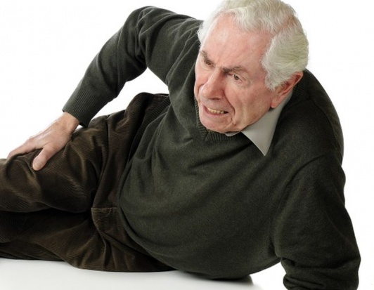 Bóle stawów. Co oznaczają i jakie są metody leczenia