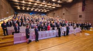 Obywatelski Parlament Seniorów: inauguracja II kadencji na zdjęciach