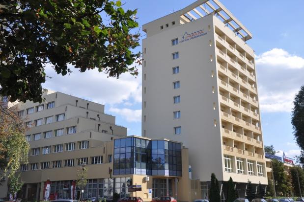 """Enea sprzedała sanatorium w Inowrocławiu """"właścicielowi dużego gospodarstwa"""""""