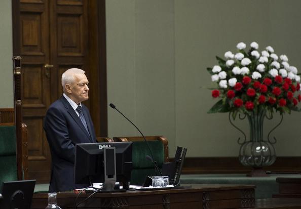 Kornel Morawiecki: gdybym bardzo cierpiał, poddałbym się eutanazji
