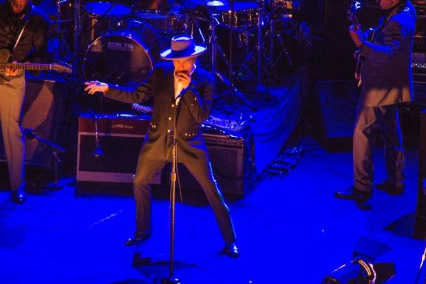 75-letni Bob Dylan laureatem literackiego Nobla