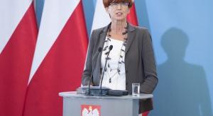 Rafalska: w 2019 r. na pewno trzeba zintensyfikować działania na rzecz osób starszych