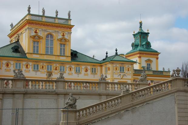 Warszawa i Kraków: darmowy listopad w rezydencjach królewskich