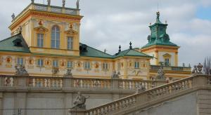 Warszawa: Pałac w Wilanowie poszukuje wolontariuszy historycznych