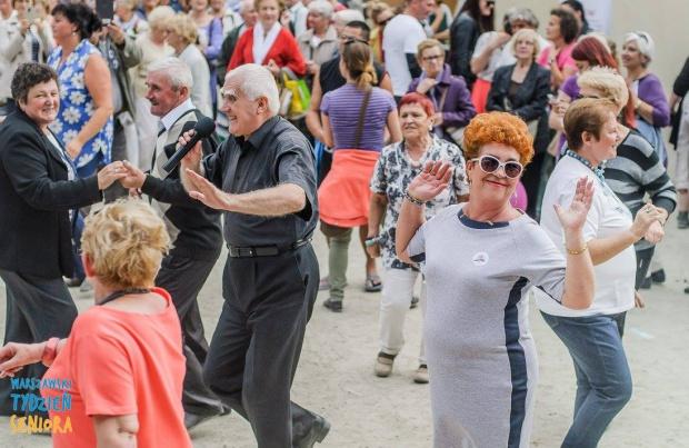 W sobotę ruszają Warszawskie Dni Seniora. Będzie rekordowa liczba wydarzeń