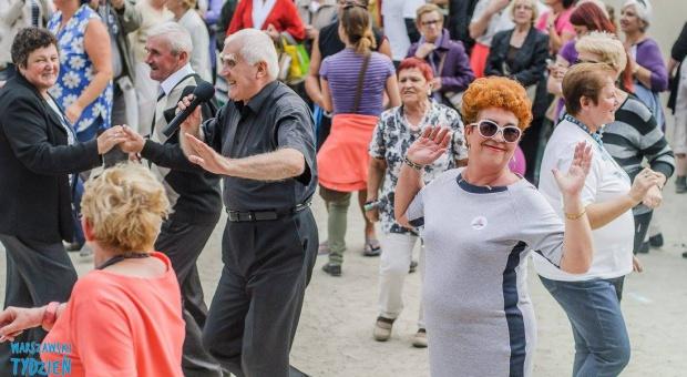Ostrowiec Św.: będą pieniądze na organizację imprez dla seniorów