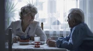 Polski dokument o starszym małżeństwie na krótkiej liście kandydatów do Oscara