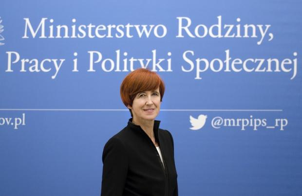 Minister uspokaja: bez 15 lat stażu emerytura nie przepadnie