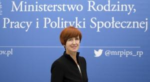 Minister o propozycji jednorazowych dodatków dla emerytów: ma wymiar czysto polityczny