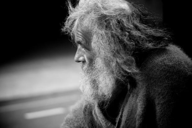 Fundacja Jolanty Kwaśniewskiej zorganizowała wystawę o obliczach starości