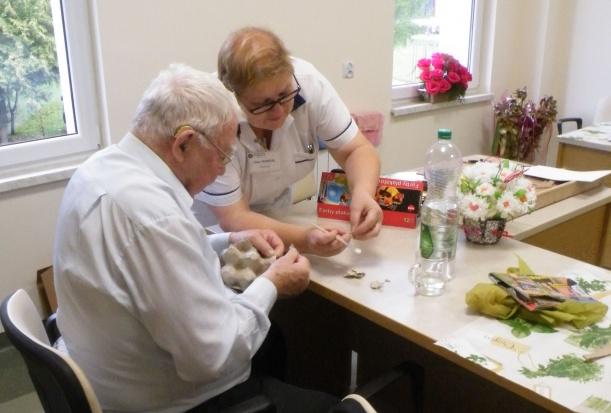 Podkarpackie: powstaną dwa dzienne domy pomocy dla seniorów