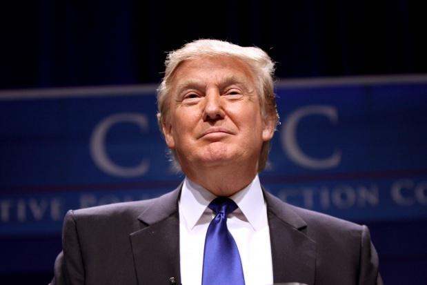 USA: Donald Trump skończył 71 lat