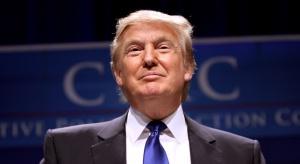 Donald Trump: najstarszy prezydent USA w historii