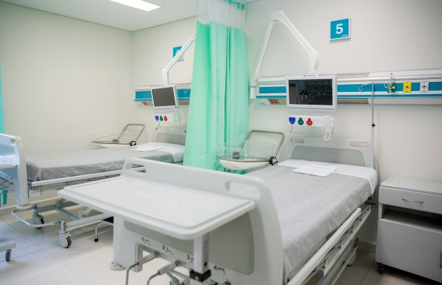 Witek o sieci szpitali: żaden szpital powiatowy nie zostanie zlikwidowany