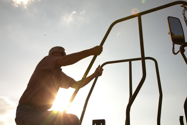 Rolnicy obawiają się prezydenckiej ustawy emerytalnej