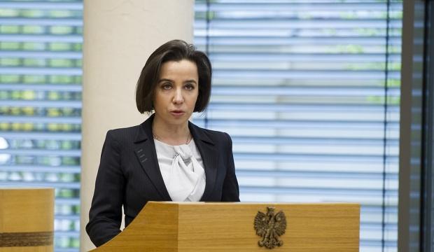 Minister z Kancelarii Prezydenta: to niskie zarobki są powodem skromnych emerytur