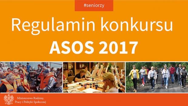 ASOS 2017: jest już regulamin, zobacz najważniejsze zmiany