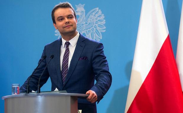 """Rzecznik rządu o decyzji ws. programu """"Emeryt 500 plus"""""""