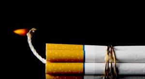 Palisz papierosy? Nikotyna jest toksyczna dla narządu słuchu