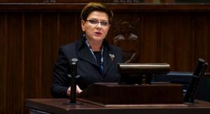 Beata Szydło: sieć szpitali ma pomóc przede wszystkim pacjentom