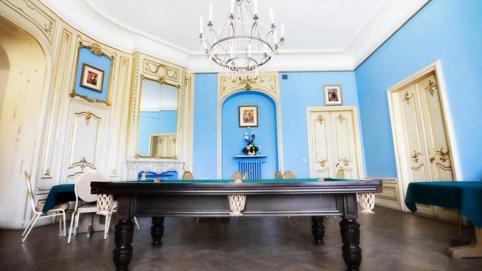 """Uzdrowisko Nałęczów sprzedaje wille i """"jeden z najcenniejszych zabytków miasta"""""""