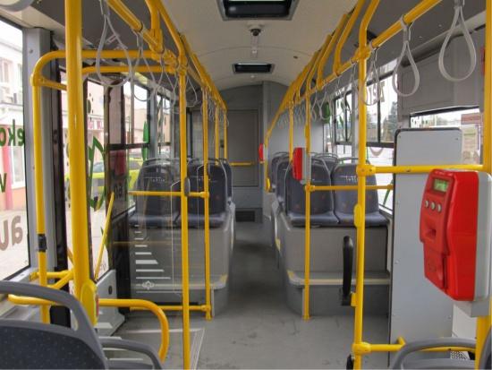 Radom: będzie ulgowy, całoroczny bilet autobusowy dla osób 65+