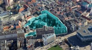 40 mln zł za dawny kompleks szpitalny. Powstaną tam dom seniora, apartamenty senioralne...