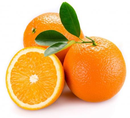 Jedna pomarańcza dziennie powstrzymuje degenerację plamki żółtej
