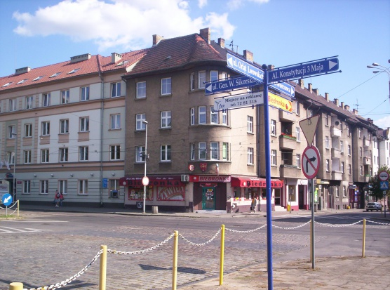 Gorzów Wlkp.: będą karta seniora i rada seniora