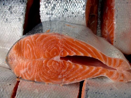 Badania: jedzenie ryb (ale nie smażonych) może przedłużyć życie