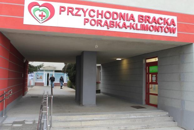 Sosnowiec: 1 grudnia otwarcie dziennego domu opieki medycznej
