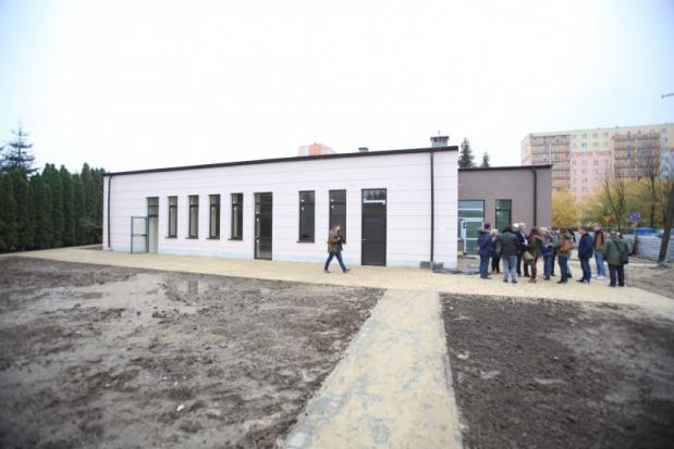 Płock: był sklep z dżinsami, będzie ośrodek dla seniorów