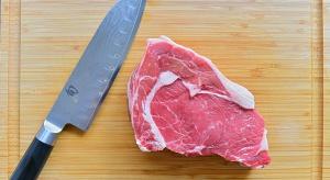 Jedzenie mięsa a serce - wegetarianizm pod lupą kardiologów