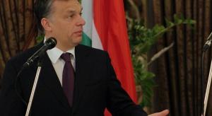 Viktor Orban rozda emerytom prezenty