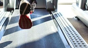Bieganie i chodzenie poprawiają ukrwienie mózgu, ale jazda rowerem już nie