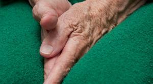 Microsoft chce stworzyć opaskę dla chorych na Parkinsona