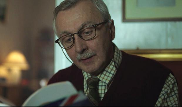 """Starszy pan z Polski podbił światowe """"internety"""" i media. Zobacz film"""
