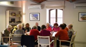 MRPiPS: 25 nowych domów i klubów seniora powstało w Śląskiem w br.