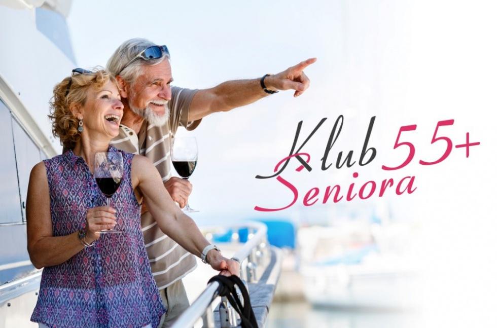Seniorzy mogą podróżować taniej!