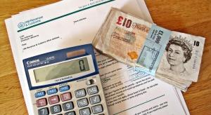 Wlk. Brytania: będą wyższe podatki na opiekę nad osobami starszymi