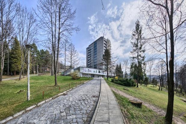 """Małopolskie: sanatorium w Szczawnicy zyska """"standard hotelu trzygwiazdkowego"""""""