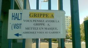 We Francji epidemia grypy, zmarło osiem osób