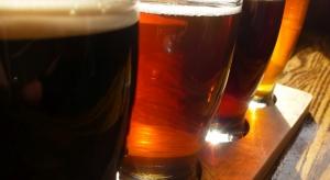 Piwo na kaca? Na myszy to działa