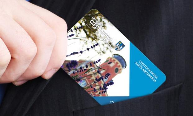 Częstochowa: karta mieszkańca zastąpi m.in kartę seniora i posłuży do płatności
