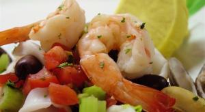 Dieta przeciwzapalna może chronić przed poważnym złamaniem