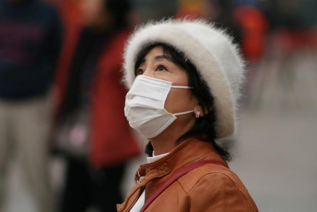 Czy maski skutecznie chronią przed smogiem?