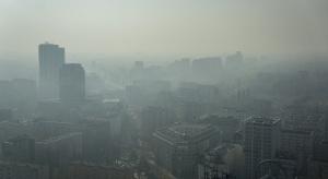 GIS: smog szczególnie szkodliwy m.in. dla seniorów
