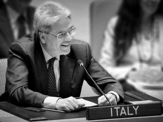 Premier Włoch w szpitalu, przeszedł zabieg angioplastyki