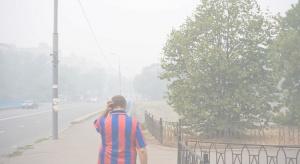 WHO: ponad 90 proc. ludzi na świecie oddycha zanieczyszczonym powietrzem