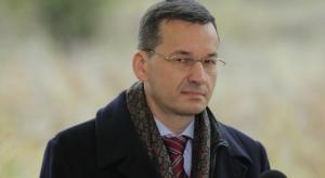 """Do walki o czystsze powietrze wkracza """"superminister"""" Morawiecki"""